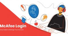 McAfee Login- Easy Guide to Manage Your Account