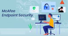 McAfee Endpoint Security: Overview, Pricing & Features