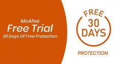 McAfee Free Trial: 30 Days Of Free Protection