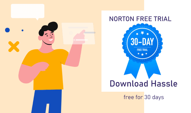 Norton Free Trial- Download Hassle free for 30 Days