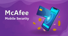 McAfee Mobile Security- Installation, Activation, Setup Steps