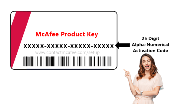McAfee-Product-Key
